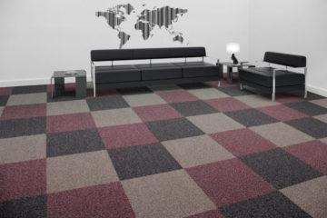 Carpete Comercial Beaulieu